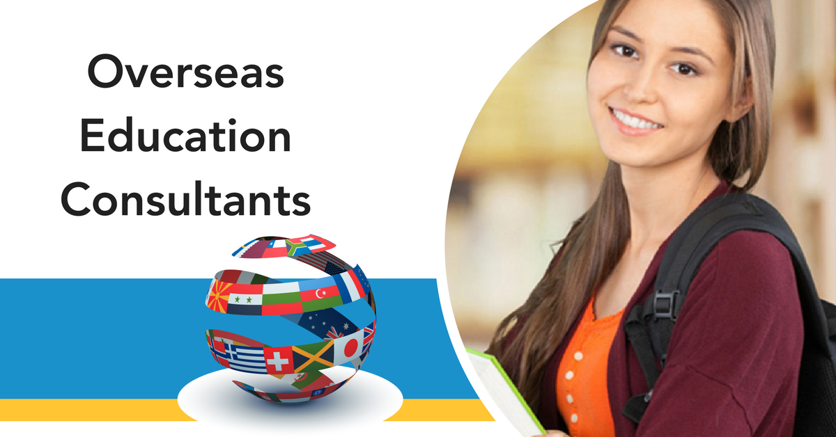 Major Things Expected Out Of Your Overseas Education Consultancy