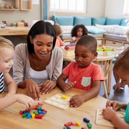 Early Childhood Learning: The Benefits of Preschool Education
