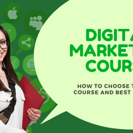 Upscale Your Career by Pursuing Digital Marketing Courses