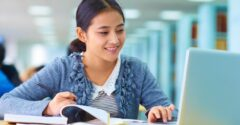 The Age and Online High School Education
