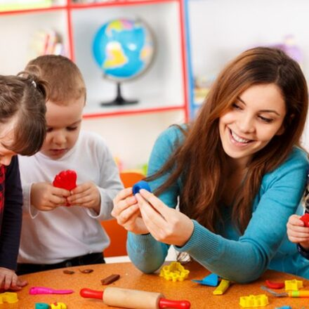 How to Get Young Children Interested in Pursuing Their Technology Dreams